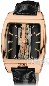 昆侖 GOLDEN BRIDGE AUTOMATIC