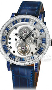 昆仑 CLASSICAL BILLONAIRE TOURBILLON