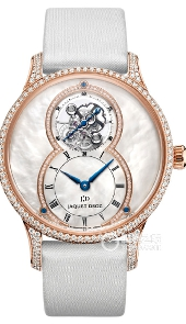 雅克德罗 GRANDE SECONDE TOURBILLON