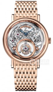 宝玑 TOURBILLON MESSIDOR 5335