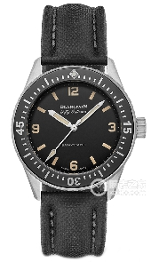 宝珀 BATHYSCAPHE LIMITED EDITION