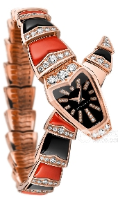 寶格麗 SERPENTI JEWELLERY WATCHES