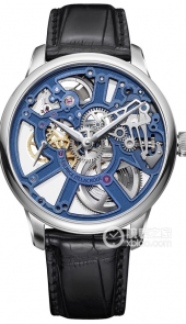 艾美 MASTERPIECE SKELETON 43MM