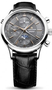 艾美 CHRONOGRAPHE PHASS DE LUNE月相计时码表