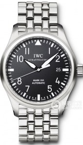 IWC萬國表 PILOT'S WATCH MARK XVII馬克十七飛行員腕表