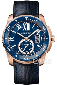CALIBRE DE CARTIER  CALIBRE DE CARTIER DIVER