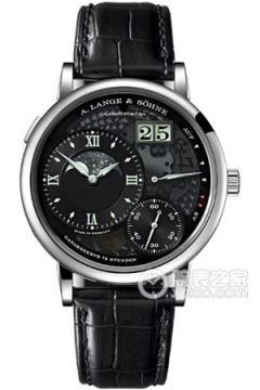 "LANGE 1 GRAND LANGE 1 MOON PHASE ""LUMEN"""