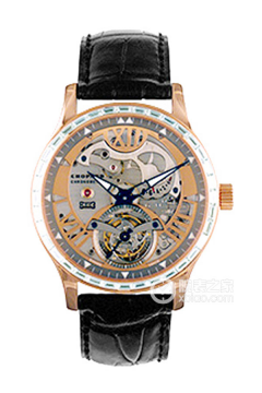 L.U.C L.U.C TOURBILLON TECH STEEL WINGS