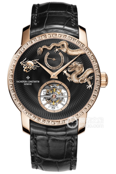 传袭系列 TRADITIONNELLE TOURBILLON