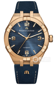 AIKON AIKON AUTOMATIC BRONZE 42MM LIMITED EDITION