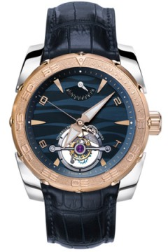 PERSHING TOURBILLON