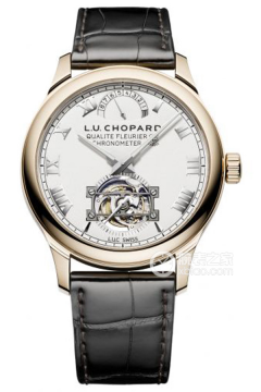 L.U.C L.U.C TOURBILLON TRIPLE CERTIFICATION