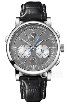 SAXONIA TRIPLE SPLIT