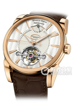 TOURBILLON TONDA 42 YOURBILLON