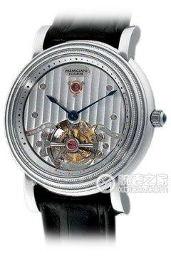 TOURBILLON TORIC TOURBILLON