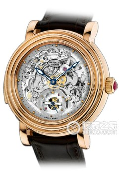 GRAND COMPLICATION TORIC IMPERATOR