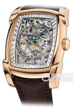 LIMITED EDITIONS KALPA XL HEBDOMADAIRE SKELETON