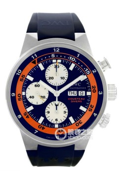 柏涛菲诺 AQUATIMER CHRONOGRAPH COUSTEAU DIVERS