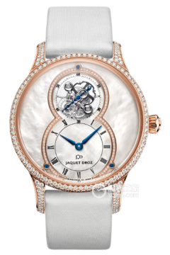 大秒针系列 GRANDE SECONDE TOURBILLON