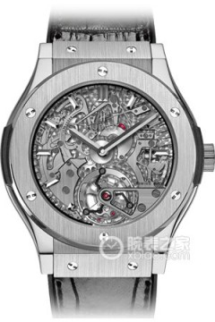 经典融合 MINUTE REPEATER