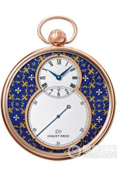 大秒针系列 THE POCKET WATCH