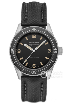 五十噚系列 BATHYSCAPHE LIMITED EDITION
