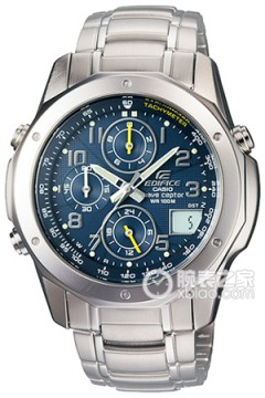 EDIFICE WAVE CEPTOR 電波系列