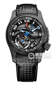 L.U.C L.U.C TOURBILLON TECH TWIST ALL BLACK