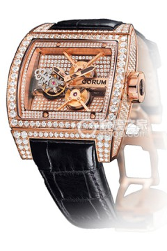 金桥系列 TI-BRIDGE TOURBILLON