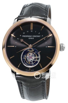 康斯登 SLIMLINE MOONPHASE MANUFACTURE超薄月相自家机芯