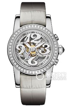女表 SMALL CHRONOGRAPH