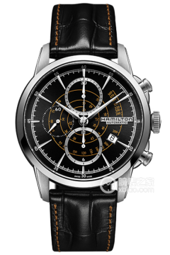 美國經典 RAILROAD AUTO CHRONO