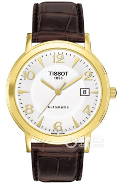 T-GOLD OROVILLE AUTOMATIC