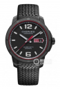 萧邦MILLE MIGLIA GTS AUTOMATIC SPEED BLACK腕表