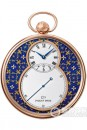 雅克德罗THE POCKET WATCH