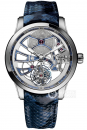 雅典表SKELETON TOURBILLON