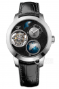 GP芝柏表PLANETARIUM TRI-AXIAL TOURBILLON EARTH TO SKY EDITION