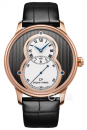 雅克德罗GRANDE SECONDE TOURBILLON SW