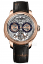 GP芝柏表MINUTE REPEATER TRI-AXIAL TOURBILLON EARTH TO SKY EDITION