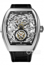 法穆兰VANGUARD TOURBILLON MINUTE REPEATER