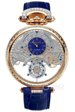 播威 FLEURIER GRANDES COMPLICATIONS