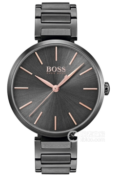 HUGO BOSS ALLUSION