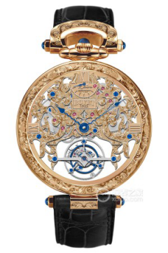 播威 COLLECTION ATELIERS BOVET