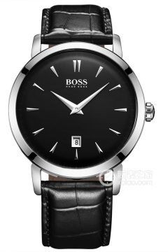 HUGO BOSS SLIM ULTRA ROUND