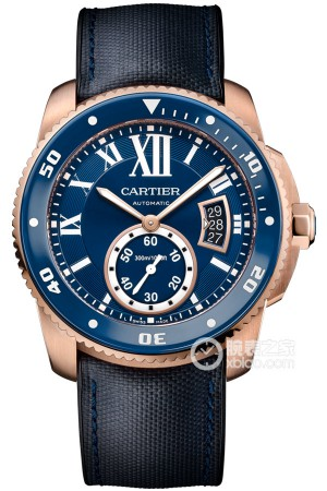 卡地亞CALIBRE DE CARTIER