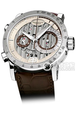 帕玛强尼CHRONOGRAPH FLY-BACK
