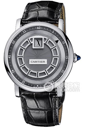 卡地亚高级制表 CARTIER FINE EATCHMAKING
