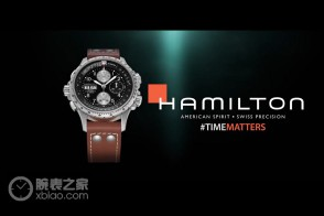Independence Day - Hamilton Watch - #timematters