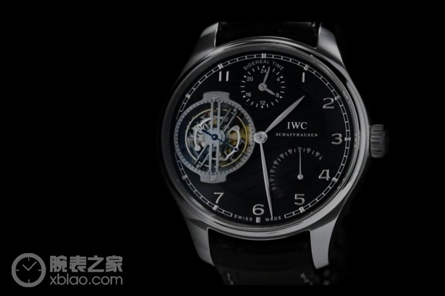 The Man's Guide to Haute Horlogerie- Episode 3 - The Portugieser Sidérale Scafusia