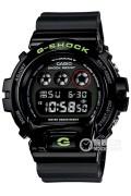 卡西欧G-SHOCK系列DW-6900SN-1